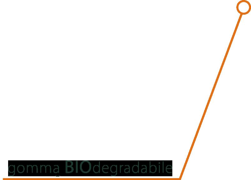 BIOdegradable tree tie